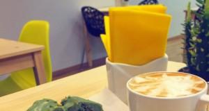 Кофе-лавка «Кофеварим»