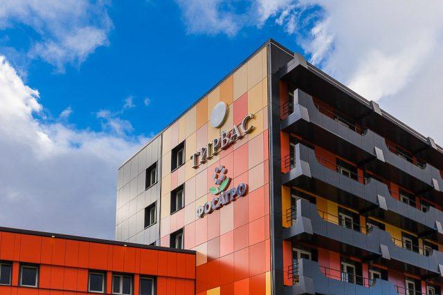 Тирвас | Гостиница - SPA - Медицина Здравница Хибин